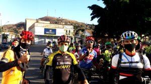 Liberdade FM - Passeio Ciclistico 2