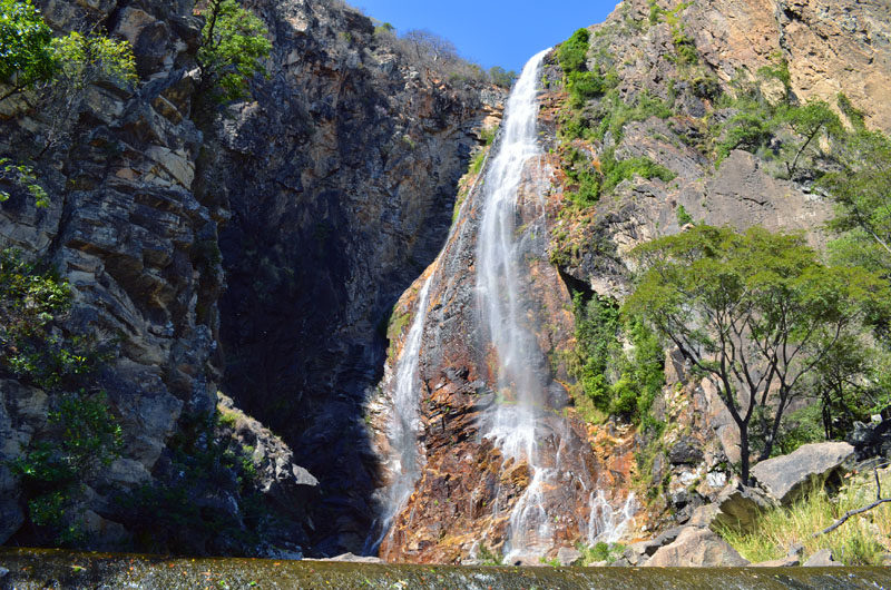 Governo de Minas oficializa concessão de parques florestais do estado.